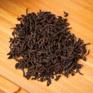 Ceylon loose-leaf, Sri Lankan black tea