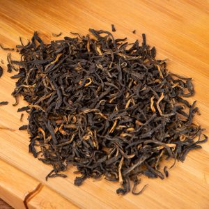 Golden Monkey loose-leaf, Chinese black tea