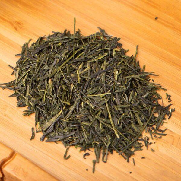 Gyokuro loose-leaf, Japanese green tea