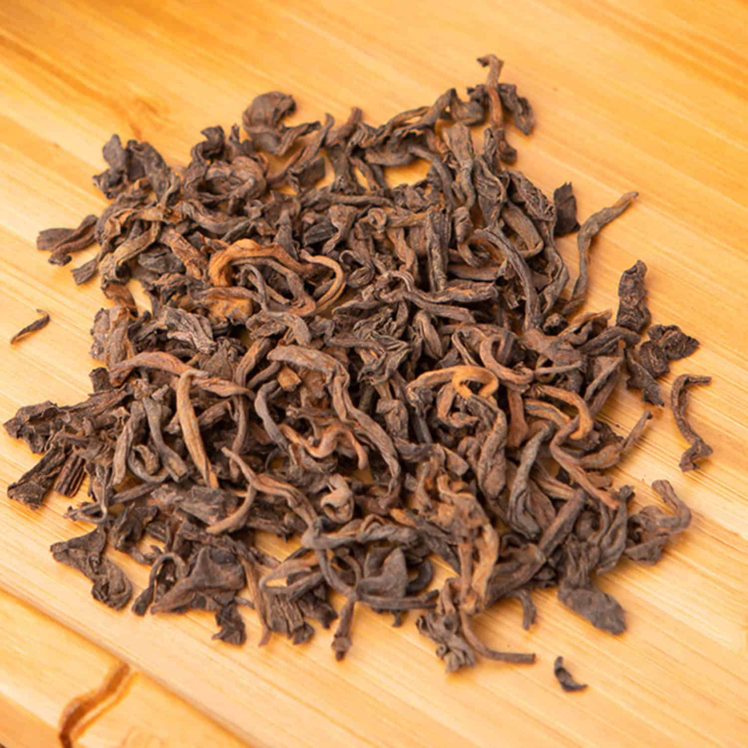 House Pu-erh loose-leaf, Chinese tea
