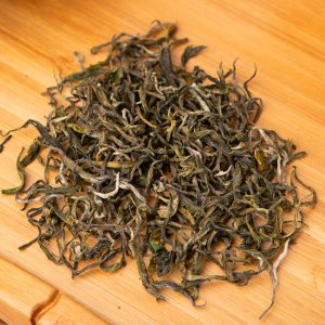 Hui Ming loose-leaf, Chinese green tea