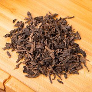 Jing Mai loose-leaf, Chinese Pu-erh tea