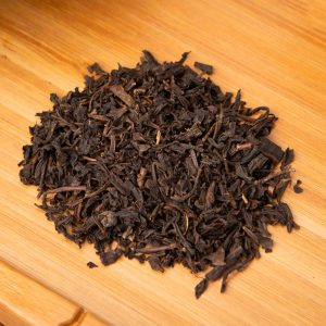 Keemun loose-leaf, Chinese black tea