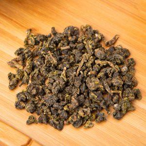 Si Ji Chun loose-leaf, Taiwanese oolong tea