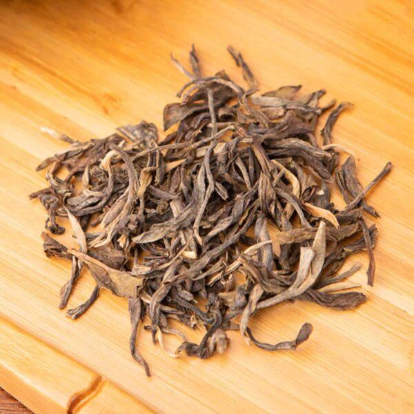 Sticky Rice Sheng loose-leaf, Chinese Pu-erh tea