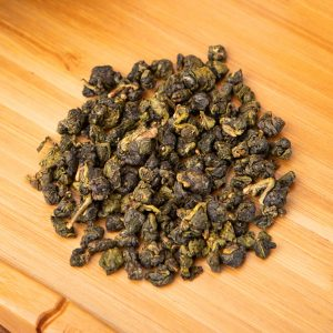 Tung Ting loose-leaf, Taiwanese oolong tea