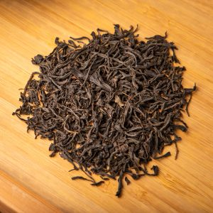 Benifuuki loose-leaf, Japanese black tea
