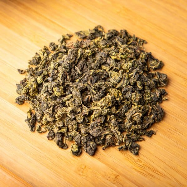 Monkey-picked Oolong loose-leaf, Chinese tea