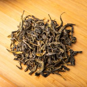 Wen-Shan Pouchong loose-leaf, Chinese tea