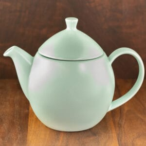 mint dew teapot