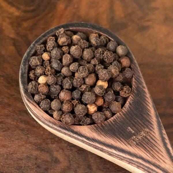 blackpepper botanical tea