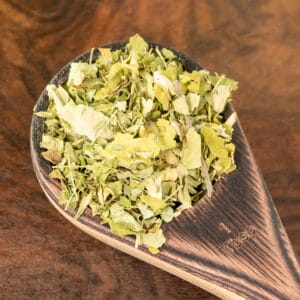 moringa botanical tea