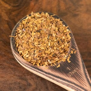 roasted yerba mate botanical tea