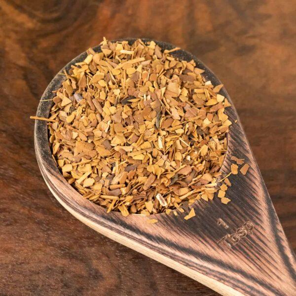 roasted yerba mate botanical tea