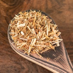 st john's wort botanical tea