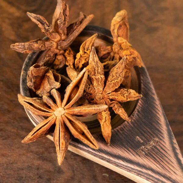 star anise botanical tea