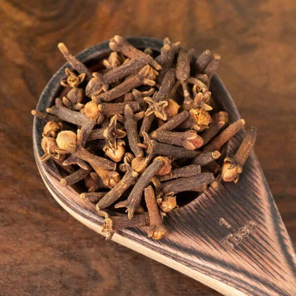 clove botanical tea