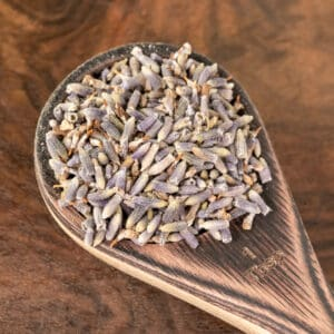 lavender botanical tea