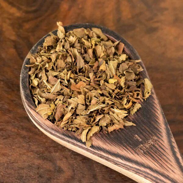 peppermint botanical tea