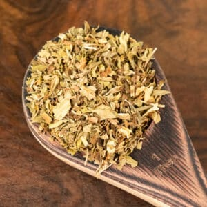spearmint botanical tea