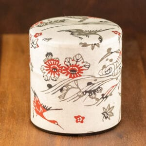 estacada design white color tin