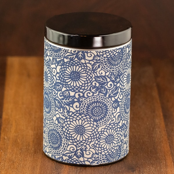 blue tin oregon garden design small