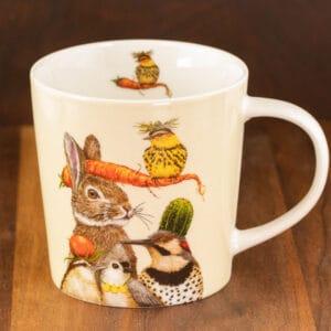 harvet party mug box