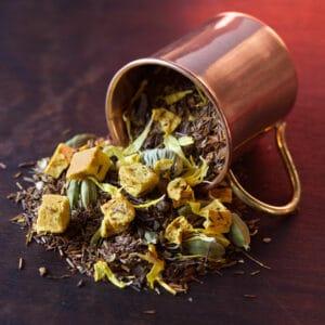 sacral smiles loose leaf tea