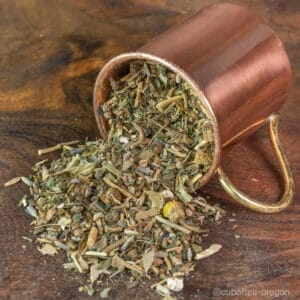 remtime loose leaf tea