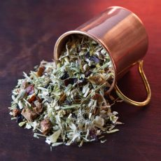 rooting for you loose leaf tea